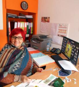 Anabela Candeias - Contabilidade e Apoio ao Cidadão
